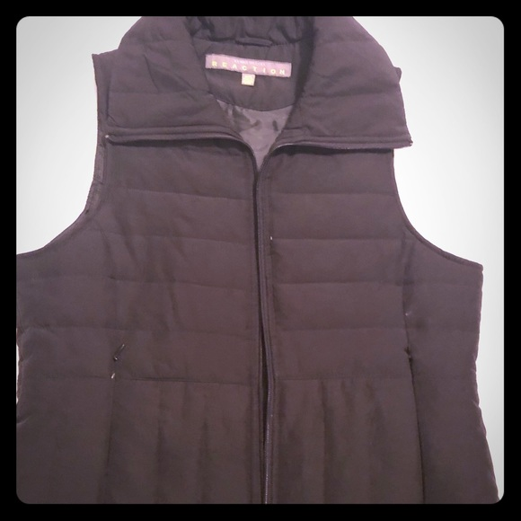Kenneth Cole Jackets & Blazers - Winter vest